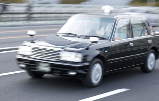 タクシードライバーのブログ
